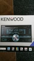 Mooi dobele auto cd spelers