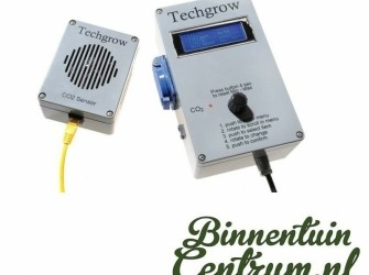 Co2 Controller Techgrow T1