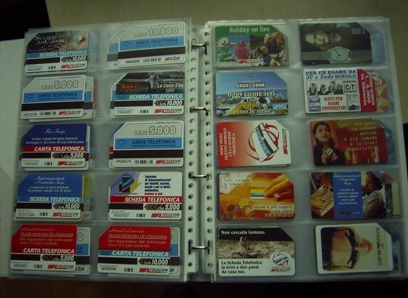 telefoonkaarten