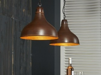 [Webshop] Dubbele Hanglamp Analisa - Gratis bezorging!
