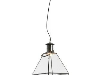 [Webshop] LaForma Hanglamp CARA, kleur koper in 2 kleuren