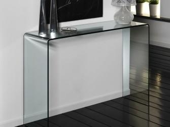 [Webshop] Glazen Side-table Tamesha - Gratis bezorging!