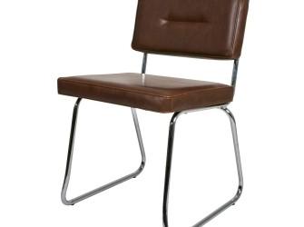 Butik stoel Retro Costas Vintage - Gratis bezorging!