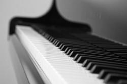 Pianoles in Den Helder