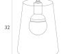 [Webshop] Butik hanglamp Nova - Gratis bezorging!