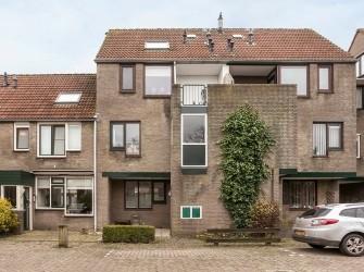 Appartement te koop, Silversteyn 42, Breukelen