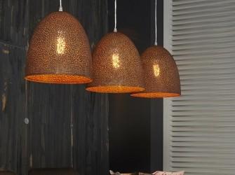 [Webshop] Hanglamp Jane 3-lamps - Gratis bezorging!