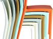 [Webshop] Butik stoel Maya in 2 kleuren