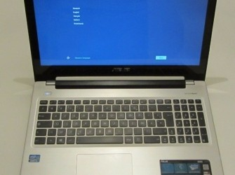 "Asus 15.6"" S550CB-CJ183H 