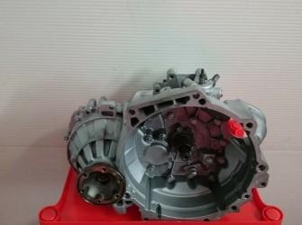 Versnellingsbak Audi A3 1.9 TDI 6-bak