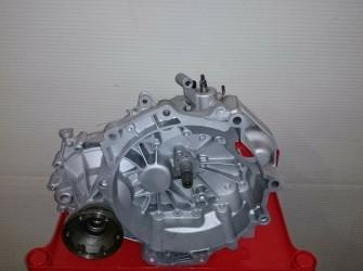 Versnellingsbak Audi A3 1.6 FSI 6-bak