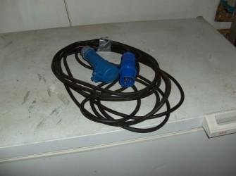 verleng kabel