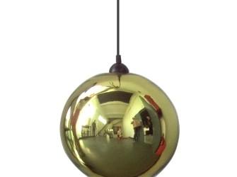 [Webshop] Butik hanglamp Superbowl in 3 kleuren