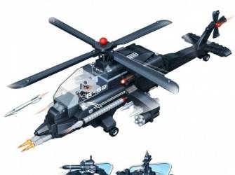 BanBao 3-in-1 helikopter