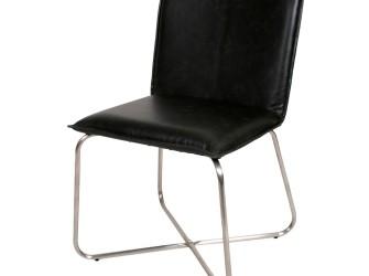 [Webshop] Butik stoel Cross Vintage in 2 kleuren