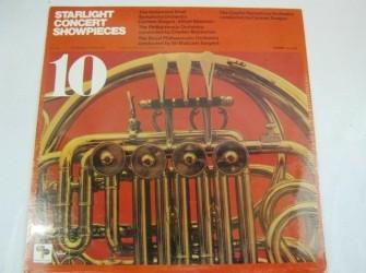 LP Carmen Dragon-The Capitol Symphony Orchestra,jr 50,NIEUW…
