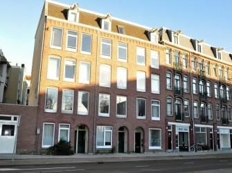 Appartement te koop, Van Hallstraat 3-III, Amsterdam