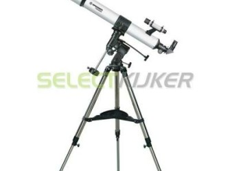 SelectKijker | Bresser Telescoop R-80/900