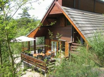 Luxe chalet in Franse Auvergne , LAST MINUTE SEPTEMBER!