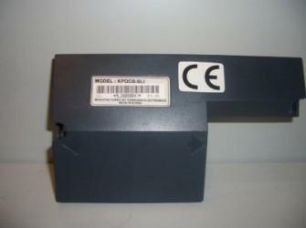 GE851 Samsung KPDCS SLI module voor extra analoog