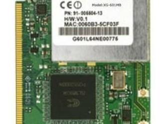 Gratis bezorgd: 54MBit WLAN miniPCI Adapter!