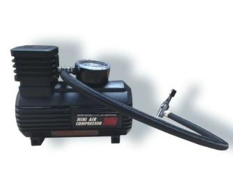 All-ride air compressor