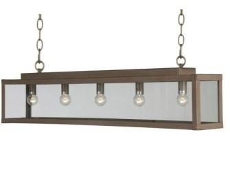 [Webshop] Linea Verdace Hanglamp Zenia 5-lamps in 3 kleuren
