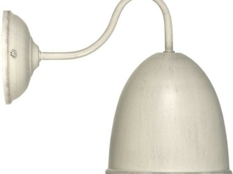 [Webshop] Linea Verdace Wandlamp Old pharmacy kleur grijs /…