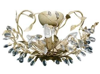 [Webshop] Linea Verdace Plafondlamp Michelangelo 4-lamps in…