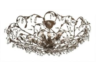 [Webshop] Linea Verdace Plafondlamp Michelangelo 12-lamps i…