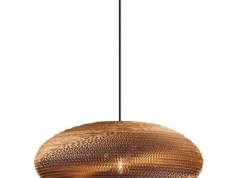 [Webshop] Linea Verdace Hanglamp Kunnia Ovaal in 2 maten