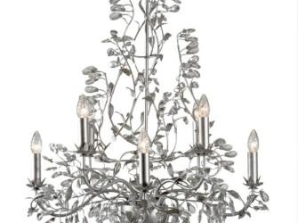 [Webshop] Linea Verdace Kroonluchter Michelangelo 8-lamps,…