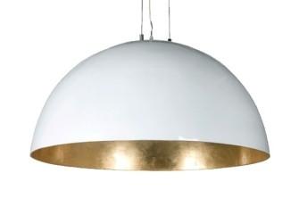 [Webshop] Linea Verdace Hanglamp Cupula 70 cm in 4 kleuren