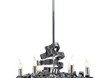 [Webshop] Linea Verdace Hanglamp Linguini 6 x 40w