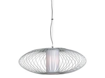 [Webshop] Linea Verdace Hanglamp Firefly, kleur wit in 3 ma…