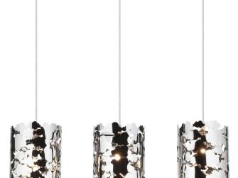 [Webshop] Linea Verdace Hanglamp Lightcloud 3-lamps