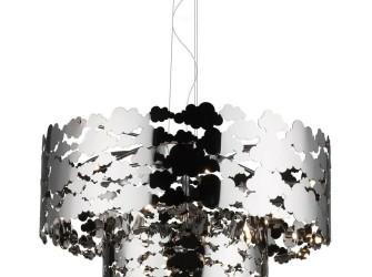 [Webshop] Linea Verdace Hanglamp Lightcloud 70 cm, 10 x 40W