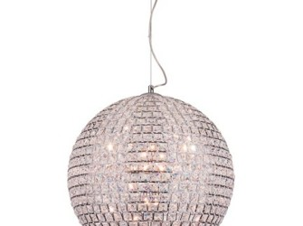 [Webshop] Linea Verdace Hanglamp Times Square met K9 krista…