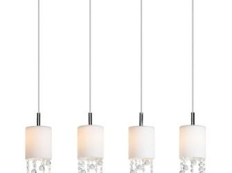[Webshop] Linea Verdace Hanglamp Tango 4-lamps