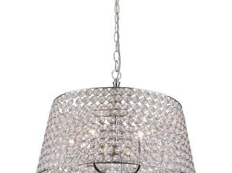 [Webshop] Linea Verdace Hanglamp Treasure Rond, met K9 Kris…