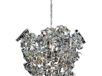 [Webshop] Linea Verdace Hanglamp Linguini 100 cm, 9 x 40W