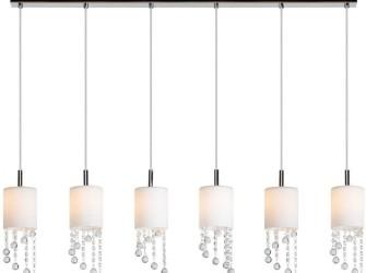 [Webshop] Linea Verdace Hanglamp Tango 6-lamps