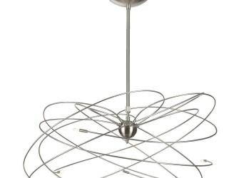 [Webshop] Linea Verdace Hanglamp Atom - Gratis bezorging!