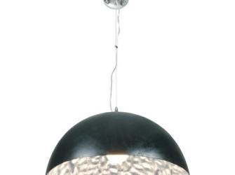 [Webshop] Linea Verdace Hanglamp Moonface, kleur zwart in 3…