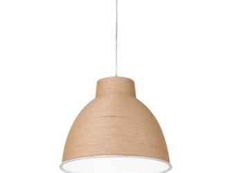 [Webshop] Linea Verdace Hanglamp Hangar in 2 kleuren