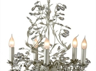 [Webshop] Linea Verdace Kroonluchter Michelangelo 5-lamps i…