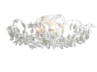 [Webshop] Linea Verdace Plafondlamp Michelangelo 6-lamps in…