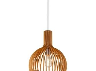 [Webshop] Linea Verdace Hanglamp Merta, Wood5