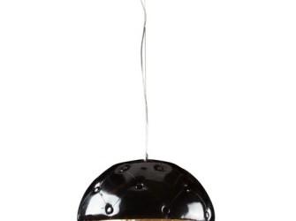 [Webshop] Linea Verdace Hanglamp Chesterfield, kleur zwart…