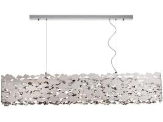 [Webshop] Linea Verdace Hanglamp Lightcloud Recht, 5-lamps